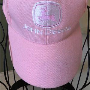 John Deere Women's Ball Cap.